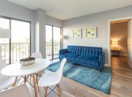 Enclave Apartment 1