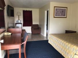 Grand Motel, Brantford