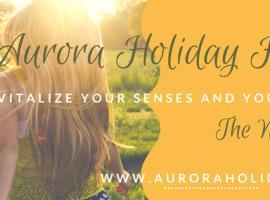 Aurora Holiday Hills