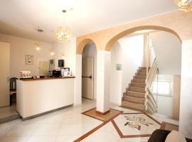 Hotel Villa Anthea