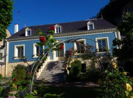 Le Vieux Vauvert, Rochecorbon