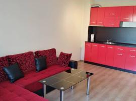 Modern 1 bedroom apartment in Amadeus 5
