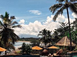 Puri Dajuma Beach Eco-Resort & Spa, Pulukan