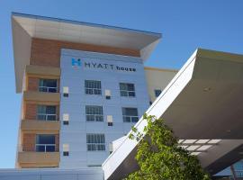 Hyatt House Atlanta Downtown
