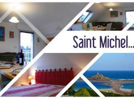 Cap Houses Saint Michel