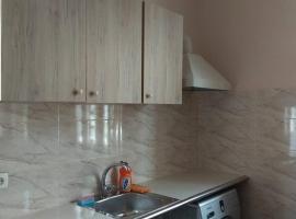 Iren Apartment