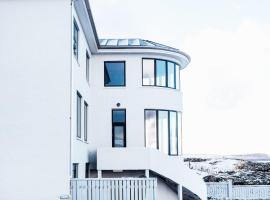 Havgrim Seaside Hotel 1948, Tórshavn