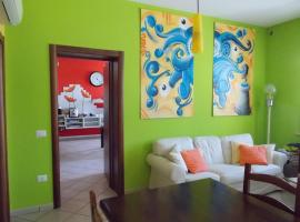 B&B Casazze Dream, Marcaria