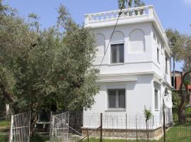 O Pyrgos Accommodations