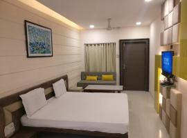 Hotel Utsav, Dewās