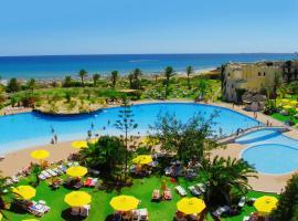 LTI Mahdia Beach, Махдия