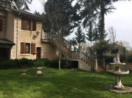 Casa Rural Camino Medulas, Ponferrada (Santalla yakınında)