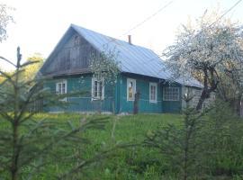 Chudesnye Holmy, Maloye Zaprud'ye (Chukhny yakınında)