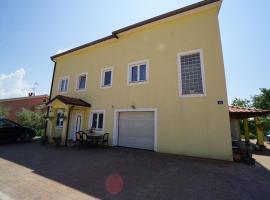 Bozica Apartments, Murine