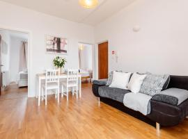 WelcomeStay Clapham Junction 2 Bedroom Apartment