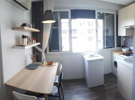 City Apartment Zita