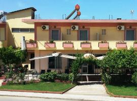 Intos Apartments, Айос-Николаос (рядом с городом Палерос)