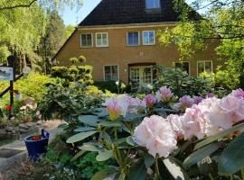 Pension 'Das kleine Landhaus', Oberhaverbeck