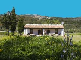 La Casa Del Poeta, Aglientu (Near Luogosanto)
