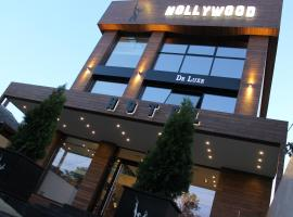 Hollywood De Luxe, Krasnodar