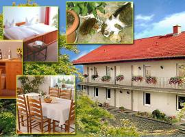 Landhotel Lützen, Lützen