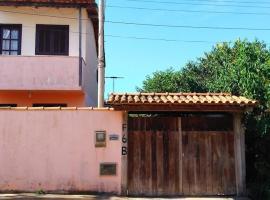Casa Vila Verde, Rasa, Búzios, Fazendinha