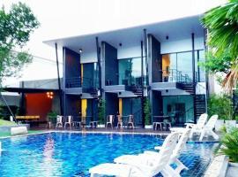 Sp3 Hotel, Ban Wang Ton