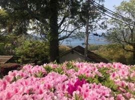 Marine View Shimane, Matsue