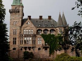Teleborgs Slott, Växjö
