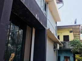 Vinayak Patil Apartment, Nirmal (рядом с городом Arnālapāda)