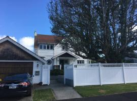 Devonport Home Stay
