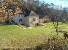 Le Bosquet, Prats-de-Carlux