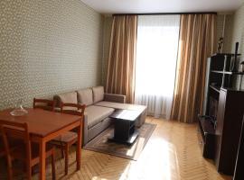 Apartment on Prospekt Stachek