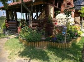 Holiday Homes Fairy Tale, Вараждин (рядом с городом Maruševec)