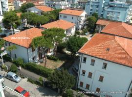 Villa Nicoletta & Elisa
