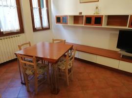 Casa Alma, Bivigliano