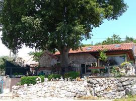 Holiday Home Neve, Lećevica (рядом с городом Visoka)