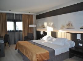 Brea's Hotel, Reus