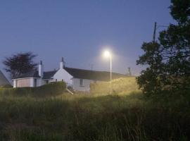 Shorepark Holiday Cottage, Glencaple