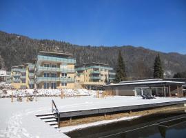 Apart Hotel Legendär, Steindorf am Ossiacher See