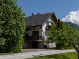 Vacation Home Sofia, Zgornje Gorje
