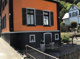 Haus am Mühlbach, Boppard