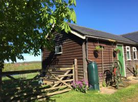 Ivy Cottage Stable Block Annex, Leighton Buzzard