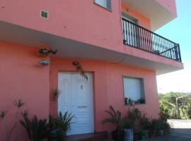 Casa en Playa Areas