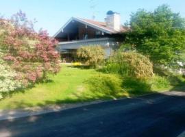 Ferienwohnung, Bad Endorf (Untershofen yakınında)