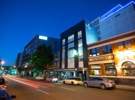Hobart Central YHA