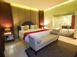 Rattan Inn Hotel, Банджармасин