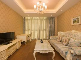 Wuxi Tujia Sweetome Service Apartment - Jia Run Gong Yu, Wuxi (Chaqiao yakınında)