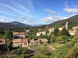 Sole E Monti, Куэнца (рядом с городом Aullène)