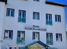 Hotel Sylter Blaumuschel, Vesterlande